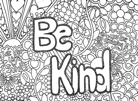 printable coloring pages for adults with quotes free printable coloring pages for adults quotes adults
