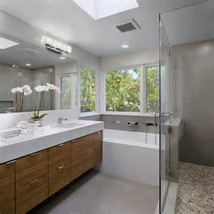 Modern Master Bathrooms Master Bathroom Modern Bathroom San Francisco By Williamson Architect