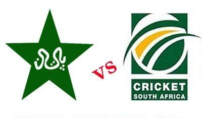 pak vs sa 2nd t20 live match streaming details