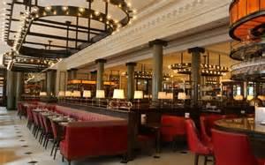 holborn dining room restaurant review telegraph