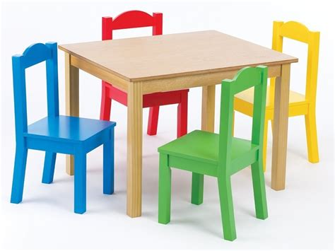 mesa con silla infantil mesa y silla para ninos