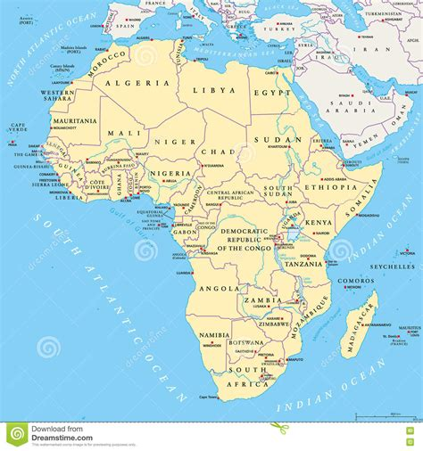 africa map zoomschool mediterranean sea africa map map of africa