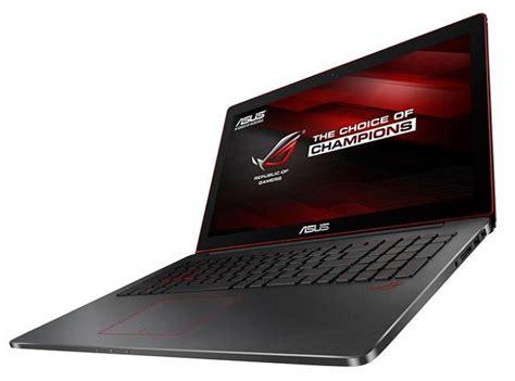 Asus Gaming Laptop Sale Philippines asus unveils philippine bound rog gaming laptops gl552 g501 g752 noypigeeks