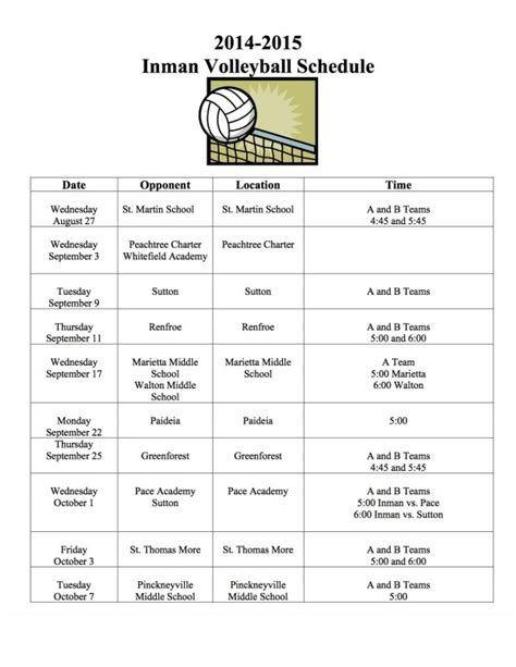 printable volleyball practice plans high school volleyball practice schedule