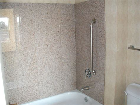 Shower Surrounds by Tub Surround Shower Panels Bath Granite Shower Panels