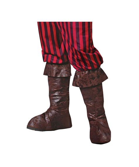 boot tops pirate boot tops costume