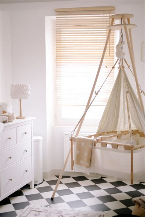Baby Crib Hanging Thing by Amazing And Original Cots For The Nursery Petit Small