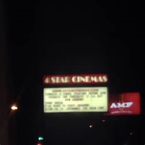 Four Cinema Garden Grove by Starlight 4 Cinemas 76 Foton Biografer 12111