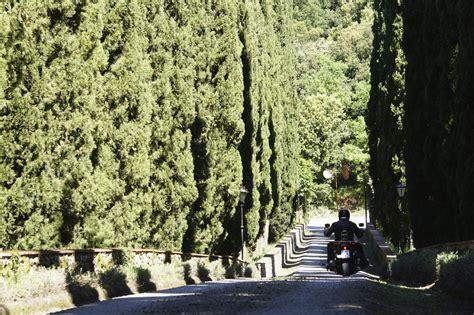 Motorradfahren In Italien by Traumziel F 252 R Eine Motorradreise In Europa Die Toskana