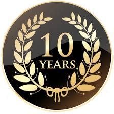 ten   ten years von haefen financial management