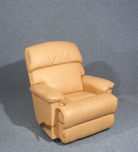 lazy boy recliner manual this is a wonderful tan leather lazy boy cardinal manual