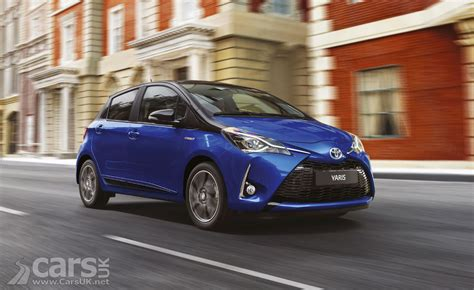 for toyota yaris 2017 toyota yaris facelift with new engine and new trim