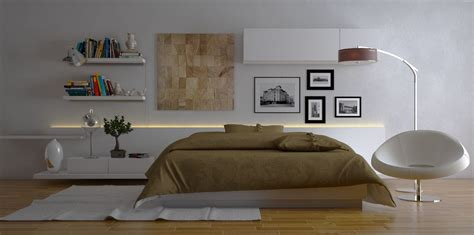 bed decoration modern bedroom ideas