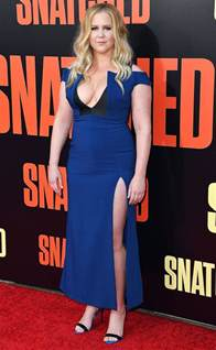 Amy Schumer Asked Netflix For More Money   PEOPLE.com