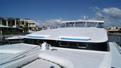gold coast catamaran for sale crusader 57 catamaran power boats boats online for