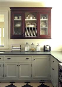 Furniture For Kitchen Cabinets Stylish Two Tone Kitchen Cabinets For Your Inspiration