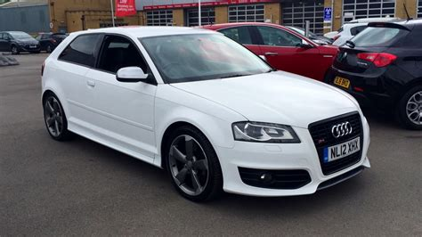 Audi A3 For Sale by Used Audi Cars For Sale Grange