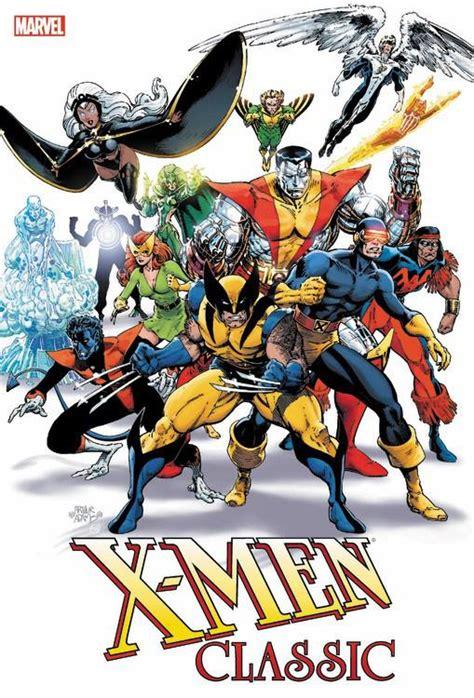x classic omnibus strips graphic novels kopen classic omnibus