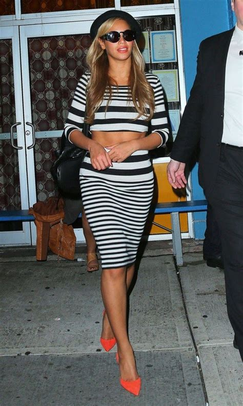 crop tops pencil skirts fashion