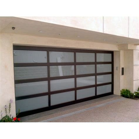 Modern Garage Doors Prices 25 Best Ideas About Chi Garage Doors On Garage Doors Carriage Garage Doors And