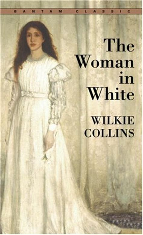 The White A Novel worthwhile books the in white by wilkie collins