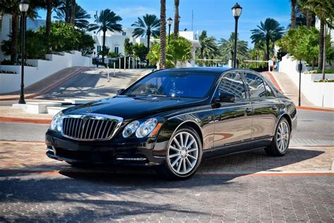 maybach 57 rentals rent a maybach 57 in miami florida
