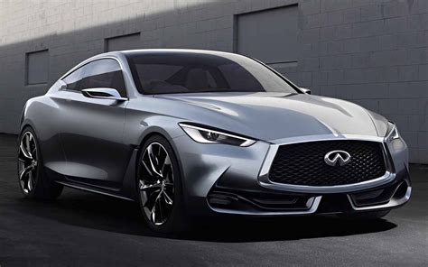 2019 Infiniti Release Date by 2019 Infiniti Q60 Convertible Colors Specs And Release