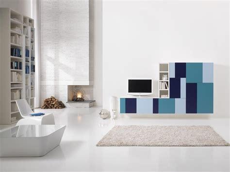 soggiorni foto mobili soggiorno moderni colorati