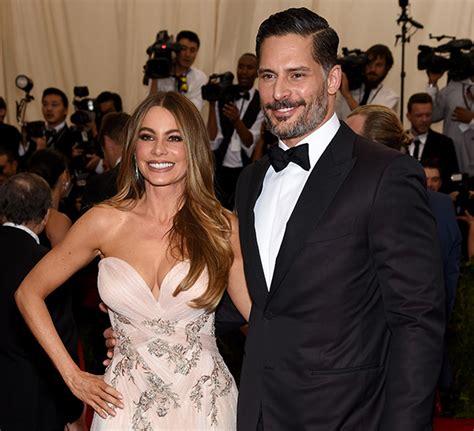 sofia vergara engaged to joe manganiello but dont sofia vergara and joe manganiello set wedding date