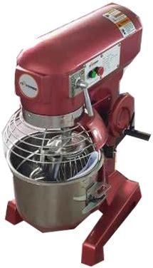 Mixer Roti 3 Liter jual mesin mixer planetary 10 liter mks 10b di semarang