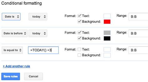 format date google sheets formula extending conditional formatting in google sheets using