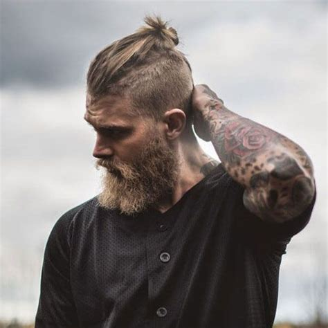 male nordic hairstyles 33 best beard styles for men 2018 haircuts beard styles