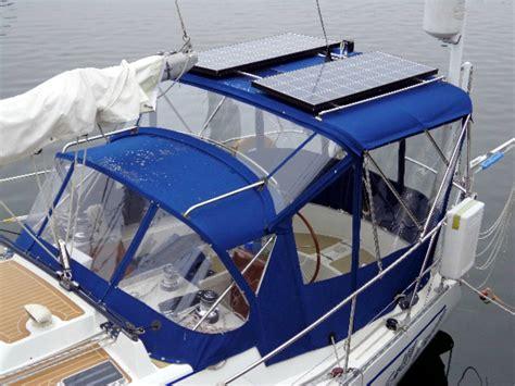 boat canvas delaware gemini marine products custom canvas usharbors