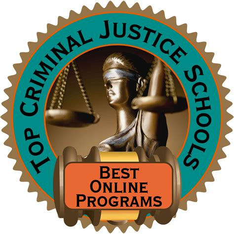 top criminal justice schools master s in criminal justice ranked as top program