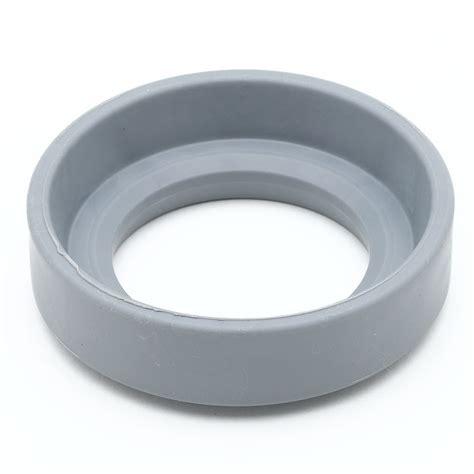 T 511 Rubber Grey t s 007861 45 rubber bumper for b 0107 spray valve gray