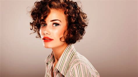 hairstyles for medium hair how to how to style short curly hair short hairstyles qtiny com