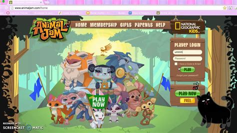 animaljam usernames and passwords 2016 palmtreepaperiecom animal jam usernames and passwords youtube