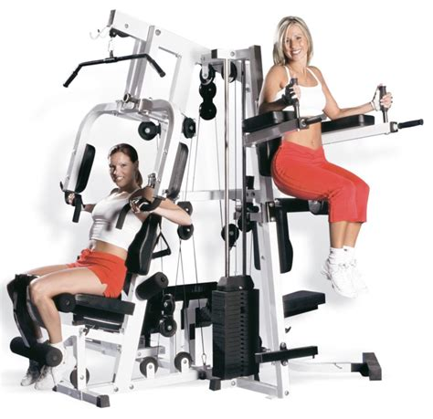 Multi Station new home workout system sport fatare