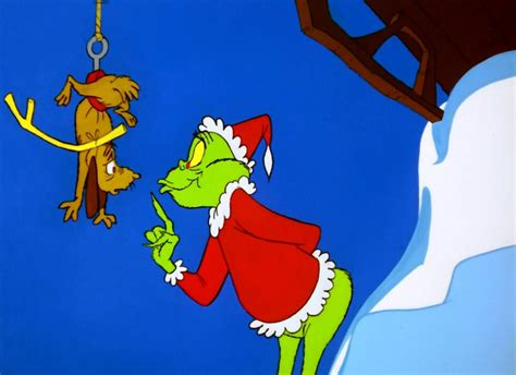 How The Grinch Stole Animated - best for the holidays on myetvmedia