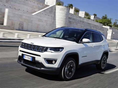 jeep made made in india jeep compass launched in europe drivespark