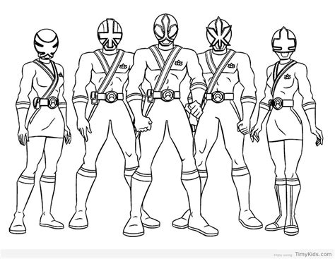 coloring pages of power rangers power rangers coloring sheet timykids