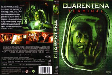 sinopsis film the quarantine car 225 tula caratula de cuarentena terminal quarantine 2