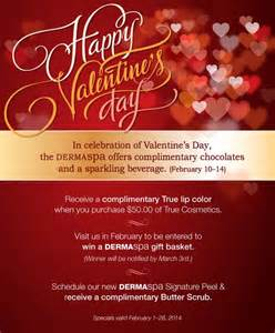 valentines spa specials the world s catalog of ideas