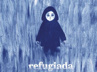 libro threads from the refugee la galera picture books