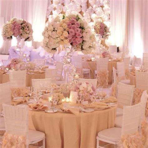 blush wedding reception blush weddings and wedding