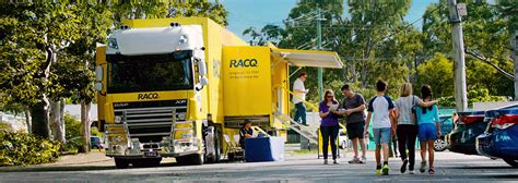 racq house insurance roadside assistance insurance banking motoring travel