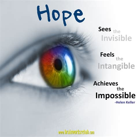 book themes about hope brainworks client centred rehabilitation hope sees