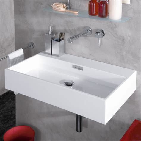 Wall Faucet Bathroom Sink by Wall Mount Bathroom Sink Faucet Space Saver Wall Mount
