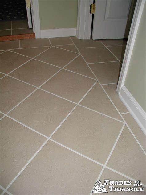 diagonal bathroom tile diagonal floor tile tile design ideas