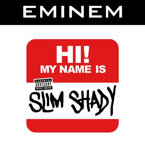 Single Name by Eminem Name Is Single Lyrics Genius Lyrics